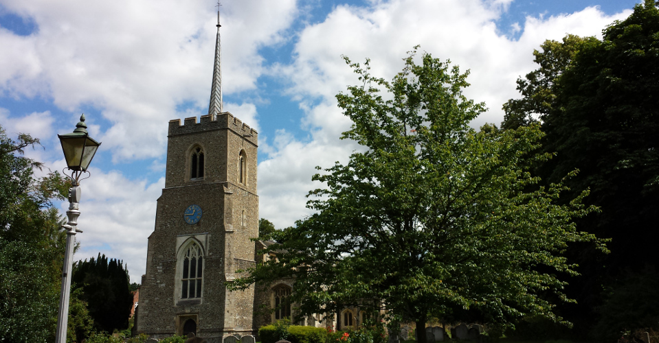 Much Hadham Parish Council
